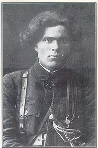 Махно, Нестор Иванович — Википедия