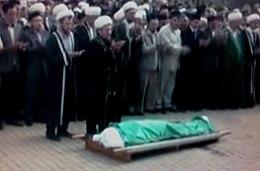 Джаназа похороны