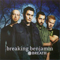 Обложка сингла «Breath» (Breaking Benjamin, 2007)