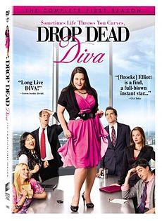 Drop Dead Diva До Смерти Красива