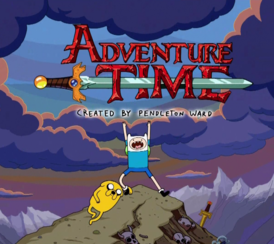 Adventure Time with Finn & Jake.png