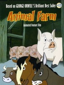 Animal Farm 1954 Film Poster.jpg