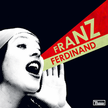 Обложка альбома Franz Ferdinand «You Could Have It So Much Better» (2005)