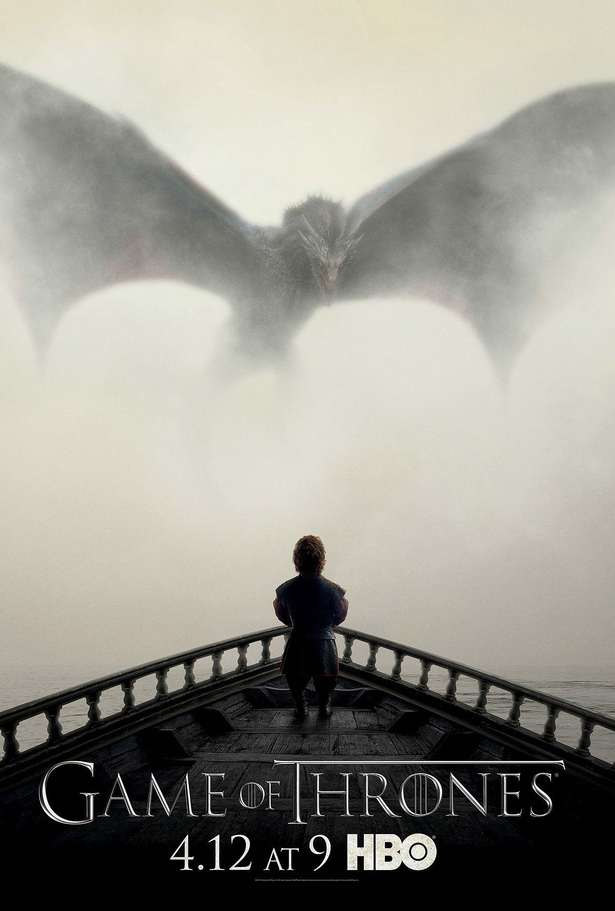 Игра престолов (5-й сезон)