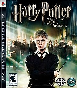 Harry Potter and the Order of the Phoenix — game.jpg