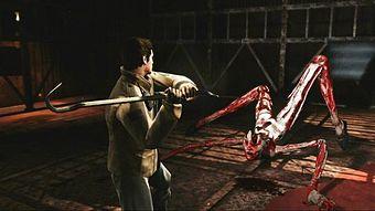 скачать игру Silent Hill 5 через торрент бесплатно на русском - фото 4