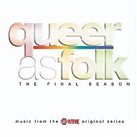 Обложка альбома  «Queer As Folk: The Final Season Soundtrack» (2005)