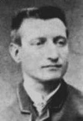Валентин бескостный в 1895 году