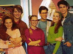 Элен и ребята 1992  hdrezkaag