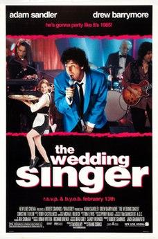 Смотреть онлайн фильм певец на свадьбе