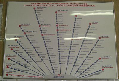 Северный автовокзал мурино официальный сайт