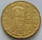 Greece 20 eurocent.JPG