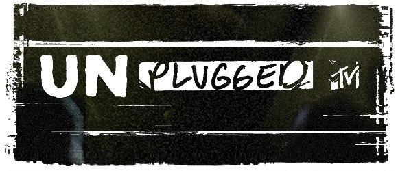 Логотип MTV Unplugged