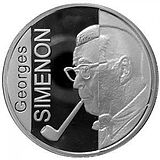 100th Birthday of Georges Simenon.jpg