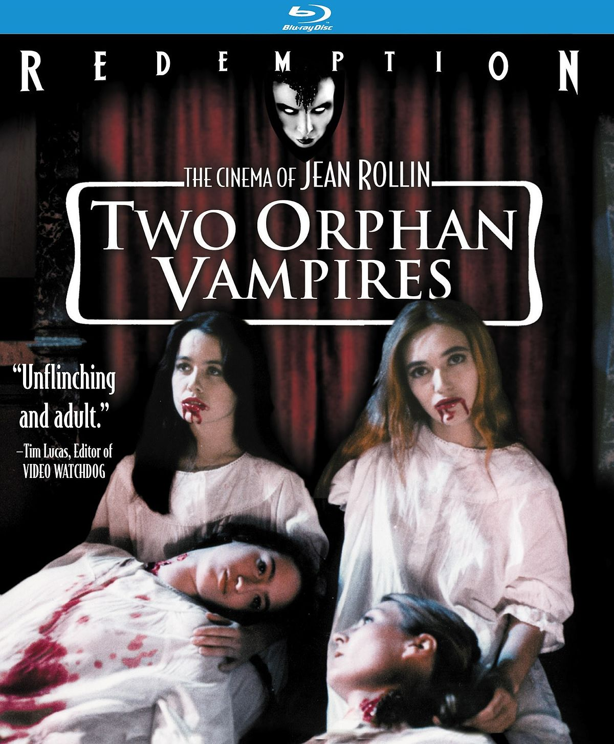 Две девушки вампирши фото