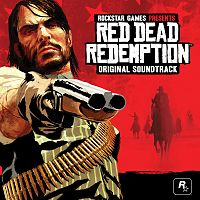Обложка альбома  «Red Dead Redemption Original Soundtrack» ()