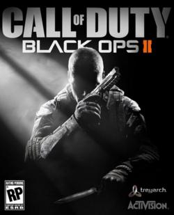 Скачать игру кал оф дьюти black ops 2