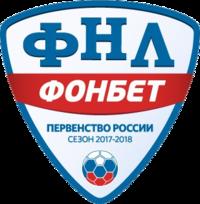 Футбольная национальная лига сезона 2018