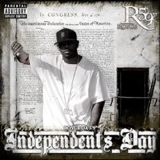Обложка альбома Royce da 5'9 «Independent's Day» (2005)