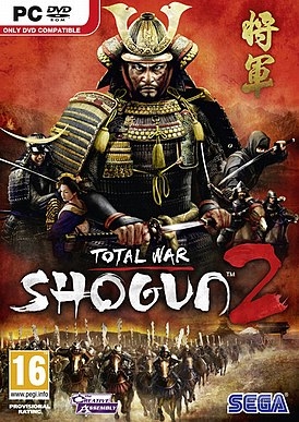 Shogun total war 2.JPG