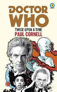Twice Upon a Time Novelisation.jpg