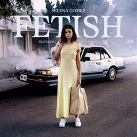 Selena Gomez Fetish Feat