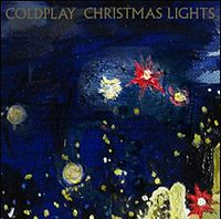 Обложка сингла «Christmas Lights» (Coldplay, 2010)