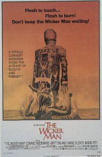 Плетёный человек (фильм, 1973) — Википедия