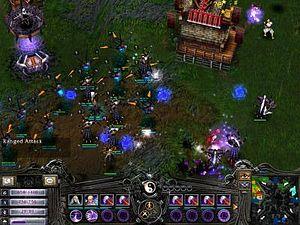 Battle Realms скачать торрент - фото 6
