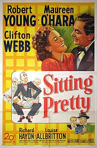 Sitting Pretty (1948 film).jpg