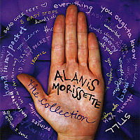 Обложка альбома Alanis Morissette «Alanis Morissette: The Collection» (2005)