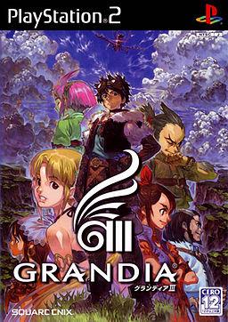 Grandia 3 Скачать Торрент - фото 8