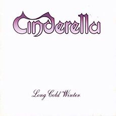 Long cold winter cinderella скачать альбом.
