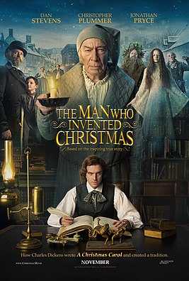 The Man Who Invented Christmas (film, 2017).jpg