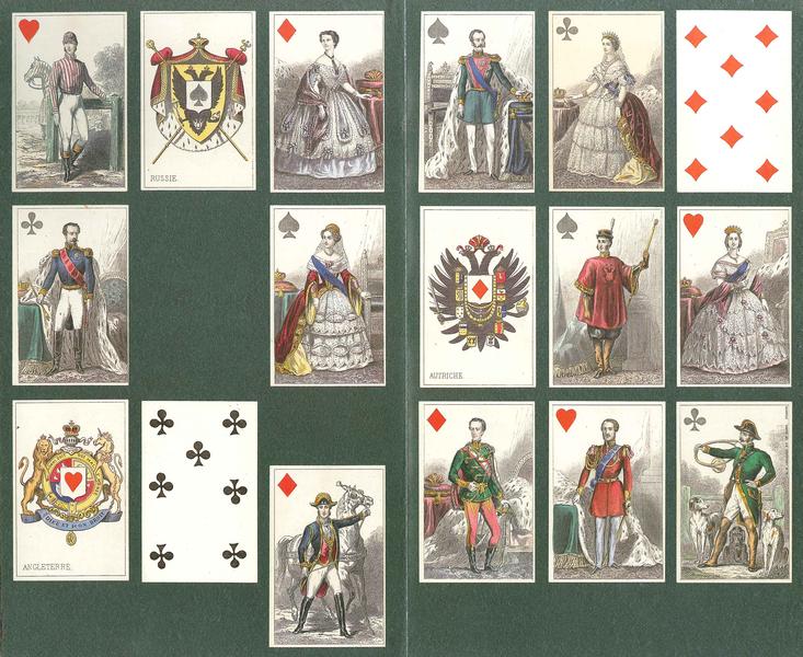 Card History