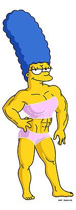 Симпсоны в какой серии гомер и мардж занимаются сексом дома фото 724-270