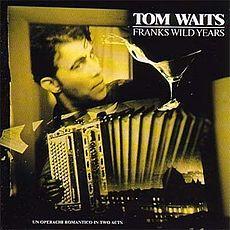Том Уэйтс Big Time 1988