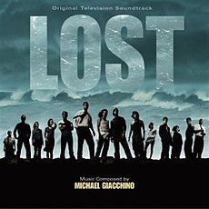 Обложка альбома  «Lost (Original Television Soundtrack)» (2006)
