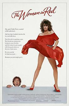 The Woman in Red (1984).jpg