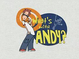 Что с Энди  — Википедия 909560dc654