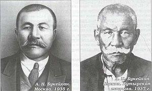 Алихан букейханов реферат на русском языке 6782