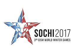 Зимние Всемирные военные игры Википедия iii зимние Всемирные игры военнослужащих