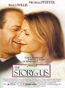 1999 история о нас /the story of us/: