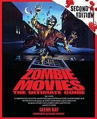 Zombie Movies: The Ultimate Guide — Википедия