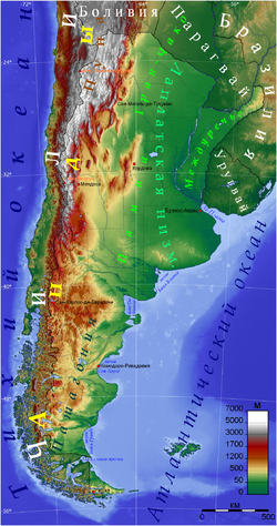 О Аргентине