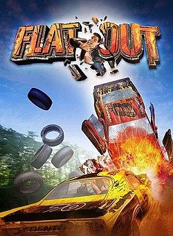 Описаниe FLatOut, FO2, FO UG 250px-Flatoutpc
