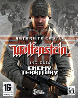 wolfenstein enemy territory