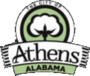 Athens, Alabama seal.png