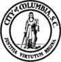 Columbia, South Carolina seal.png