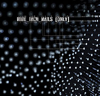 Обложка сингла «Only» (Nine Inch Nails, 2005)